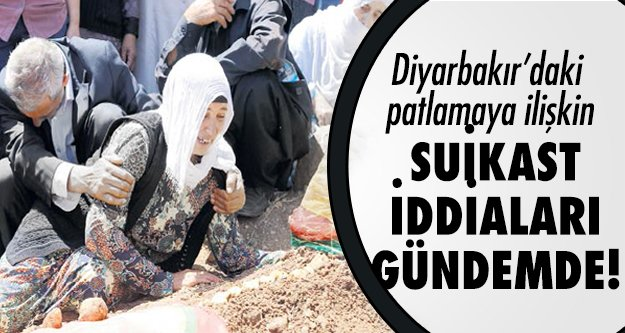 Diyarbakır'da sağduyu hakim!