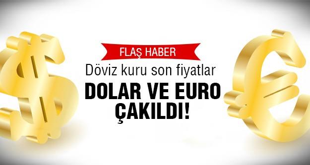 Dolar ve Euro fiyatlarında rekor düşüş!