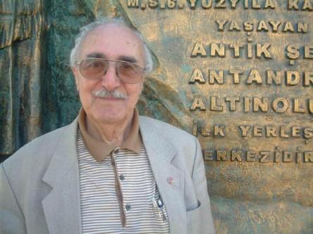 Duayen Gazeteci hayatını kaybetti!