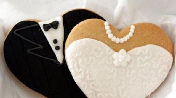 Düğün gecesi geline şok!