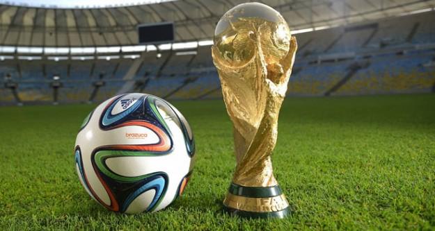 Dünya kupası için 5 milyon dolar rüşvet;