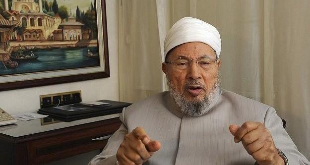 Dünya Müslüman Alimler Birliği'nden çağrı