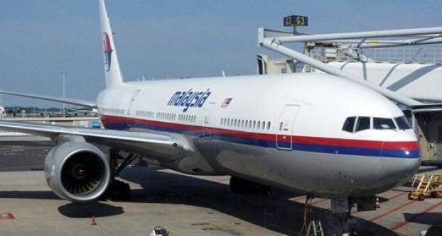 Düşen uçakla ilgili komplo teorileri!