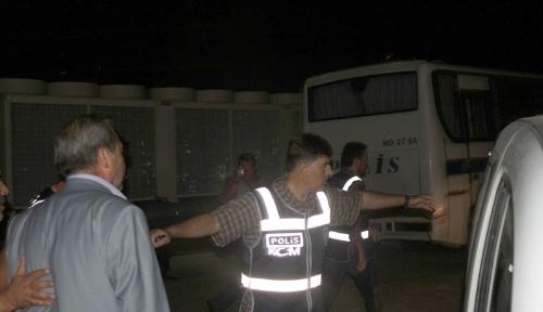 Edremit Belediye Başkanı Kılıç tutuklandı