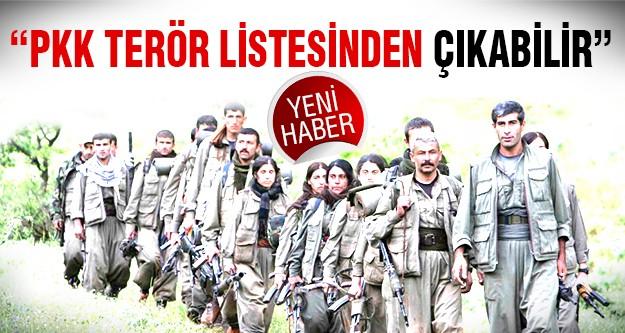 """""""Eğer PKK, tümüyle barış sürecine adapte olursa.."""""""