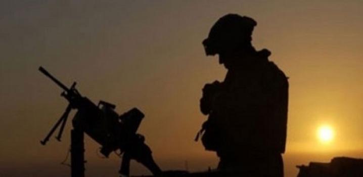 Elazığ'da 1 asker intihar etti