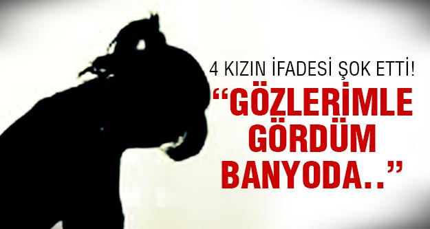 Elazığ'ı sarsan rezalet!