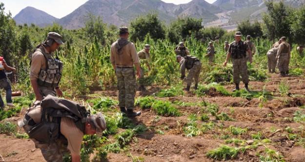 Elazığ'da büyük operasyon!