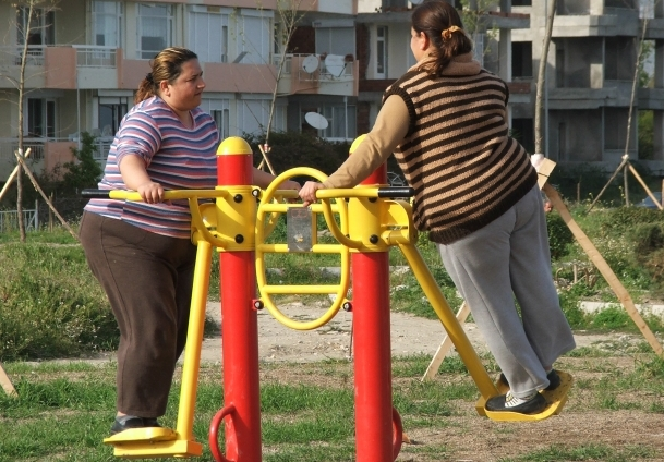Elma ve Armut Tipi Obezite Nedir?