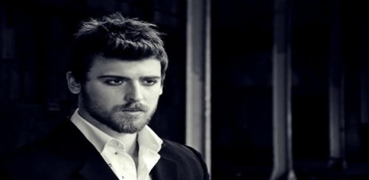 En Yakışıklı Türk Çin'de Yarışacak