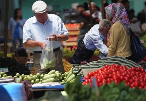 Enflasyon beklentileri aştı!