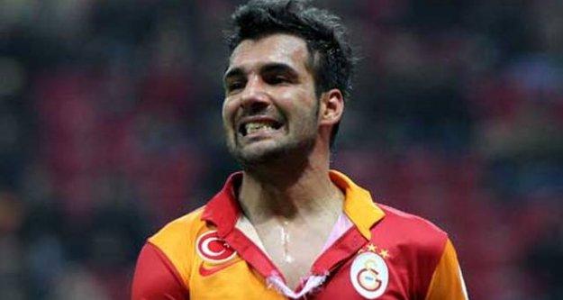 Engin Baytar: Beni Galatasaray'a zorla yolladılar