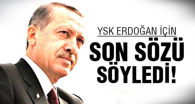 Erdoğan istifa edecek mi?