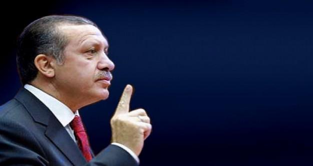 Erdoğan o konuyla ilgili ilk kez konuştu