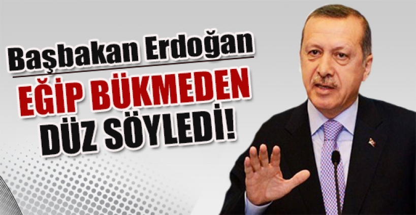 Erdoğan: Şubat ataması diye bir şey yok!