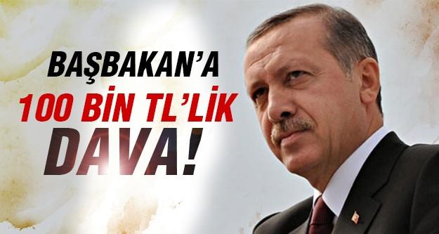 Erdoğan'a kim dava açtı?
