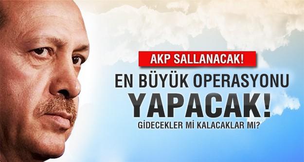 Erdoğan'dan kabine hamlesi!