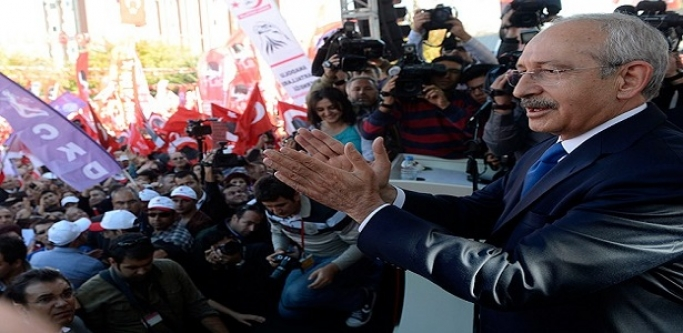 Erdoğan'dan Kılıçdaroğlu'na Dava...