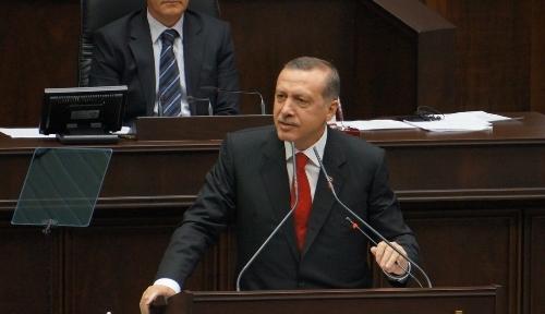 Erdoğan'dan, kongreye akredite yorumu: Yok öyle 25 kuruşa bir simit