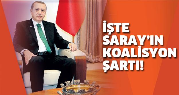 Erdoğan'dan muhalifete kritik mesaj!