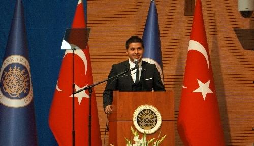 Erdoğan'dan üniversitelilere hoşgörü, uzlaşma ve demokrasi tavsiyesi