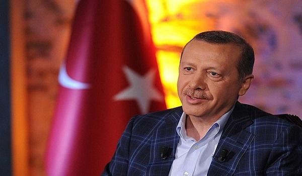 Başbakan Erdoğan'ın bayram mesajı