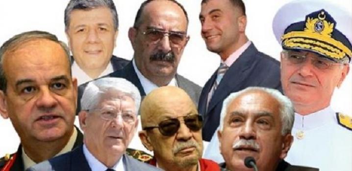 Ergenekon'da Kim Kaç Yıl Yatacak!