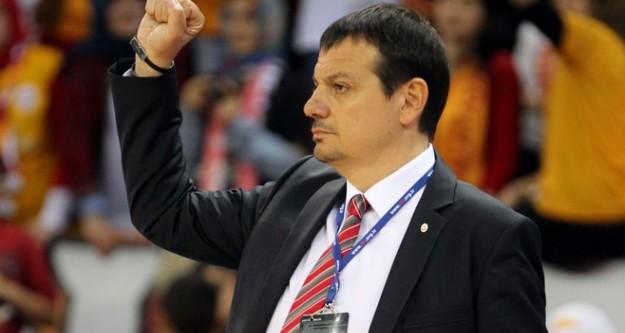 Ergin Ataman: Türk Takımlarını Euroleague'de Zorluyor