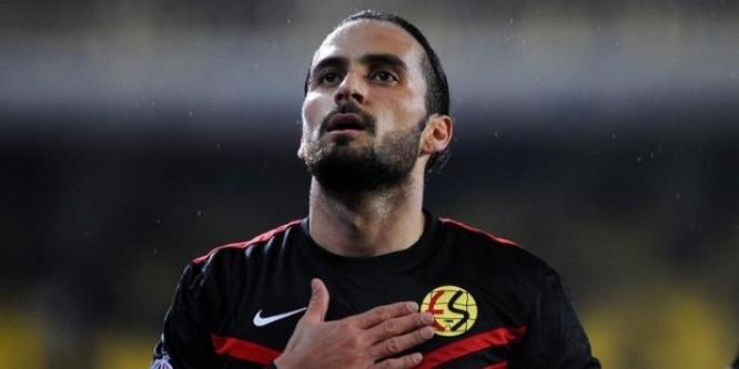 Erkan Trabzonspor dedi