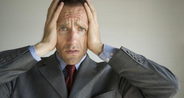 Erkekler stres altında bencil, kadınlar ise…
