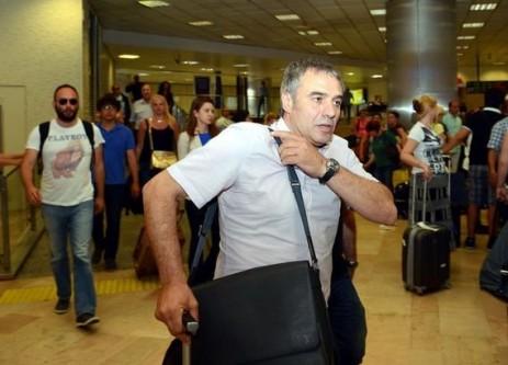 Ersun Yanal, Trabzonspor'da