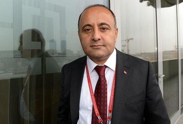 Eserleri Türkiye restore edecek