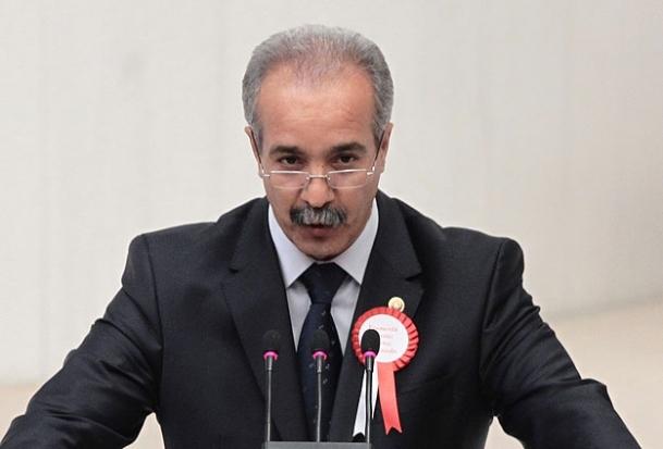 Eski CHP'li AK Parti'ye katılıyor