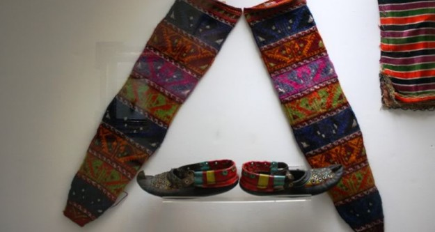 Eski Çoraplar