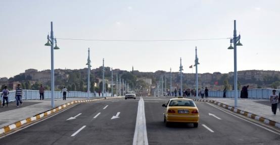 Eski Galata Köprüsü kaldırılacak
