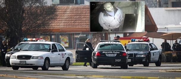 Eski polis Dorner intihar etti