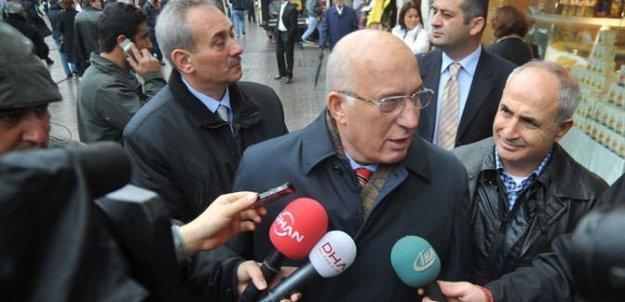 Eski yöneticiden Aysal'a ağır eleştiri