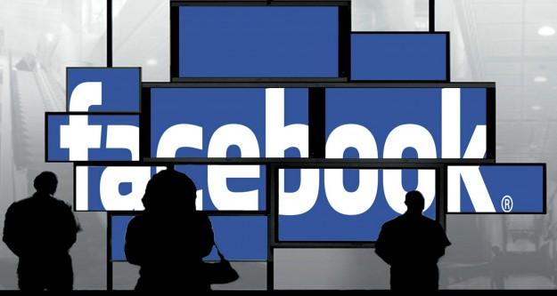 Facebook bu sene de reklam rekoru kırdı!