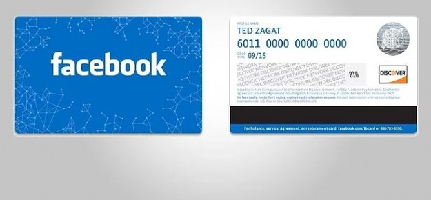 Facebook para gönderecek!