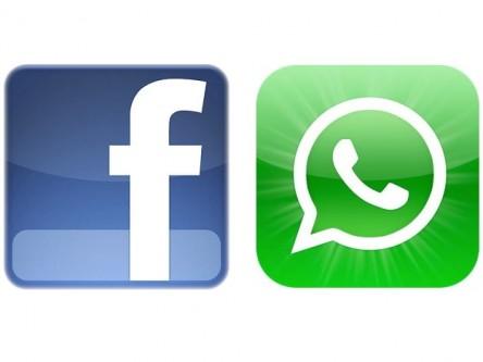 Facebook  WhatsApp'ı satın alıyor!