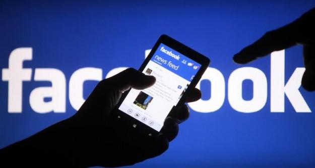 Facebook'ta yeni akım!