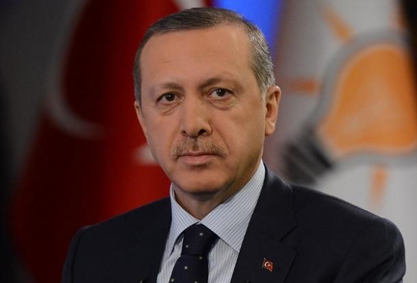 Fas'tan Başbakan Erdoğan'a fahri doktora