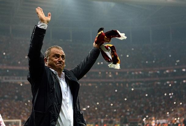Fatih Terim'den Süper Lig rekoru