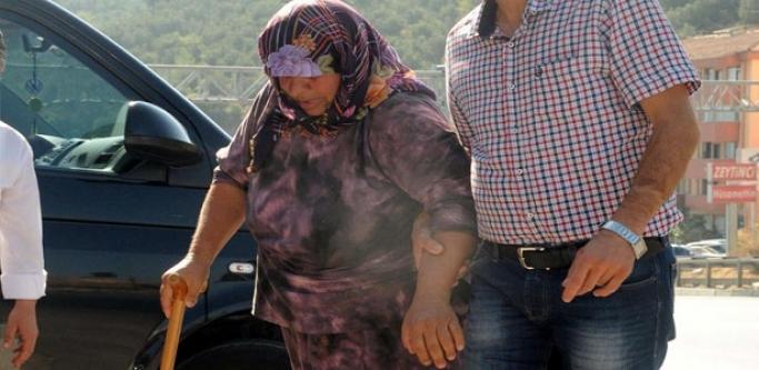 Fatma Öcalan İmralı'ya Gidecek
