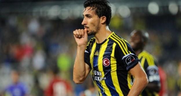 Fenerbahçe 1-0 Mersin İdmanyurdu