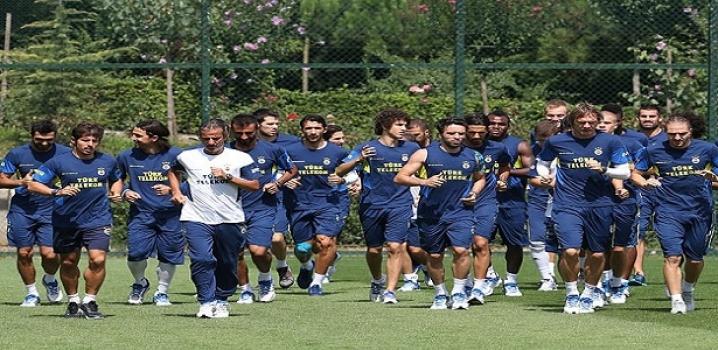 Fenerbahçe galibiyetle başlamak istiyor