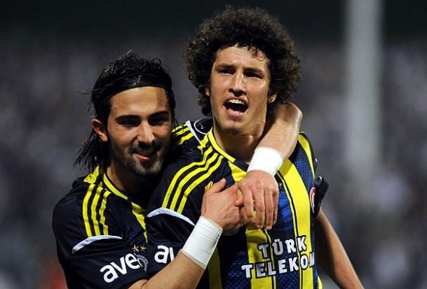 Fenerbahçe Ordu'da Salih'le uçtu