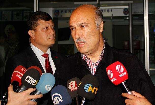 Fenerbahçe taraftarının katil zanlısı Kırşehir'de yakalandı
