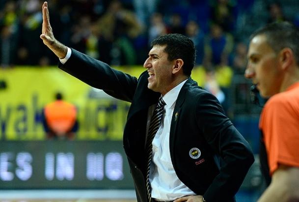 Fenerbahçe Ülker play-off'ta yeni sayfa açacak