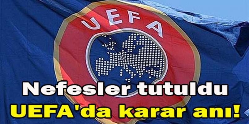 Fenerbahçe ve Beşiktaş için kader günü!